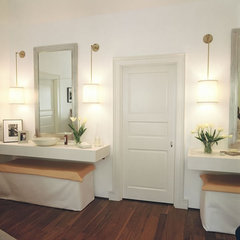 traditional bathroom by Blount Architectual and Interior Design