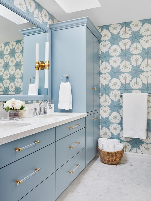 green kitchen cabinets pictures 25 best bathroom with blue cabinets ideas houzz 4002