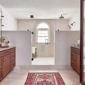 Bluebird Hill Bathroom