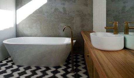 How to Create a Five-Star Bathroom on a Set Budget