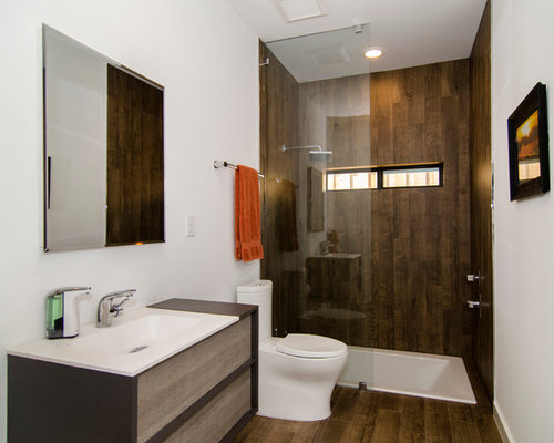 Sunken Shower Home Design Ideas Pictures Remodel And Decor