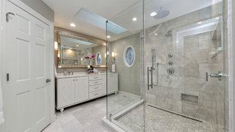 Bobby & Lisa's Bathroom Remodel