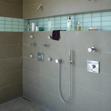 Bodega Bay Master Bath