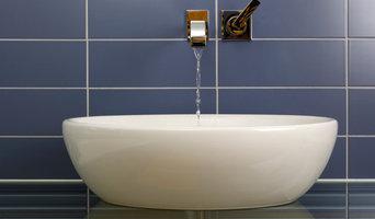 Body Glove BG-6000 Full Flow System installed in your bathroom