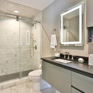 Small Galley Bathroom Ideas Houzz