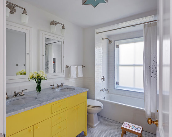 Bathroom Kids kids bathroom design ideas, remodels & photos