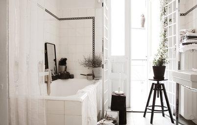 Styla badrummet billigt: 8 tips för ett svalkande sommarbadrum