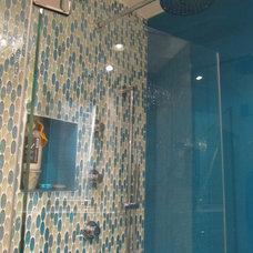 Eclectic Bathroom by Designer Gurl