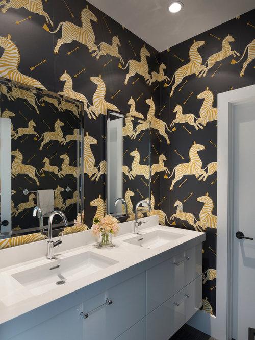 ikea bathroom | houzz
