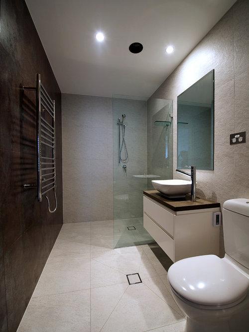 Industrial Sydney Bathroom Design Ideas Remodels Photos