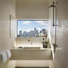 Modern Bath Ideas