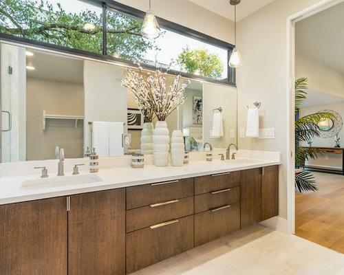 48 Trendy Contemporary Bathroom Design Ideas Pictures Of Delectable Austin Bathroom Remodel Creative