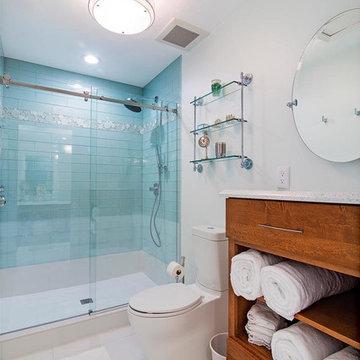 Bonita Bay Guest Bath