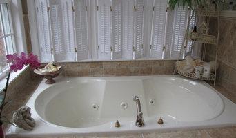 Bordonaro Remodeling Services Bathroom Photos