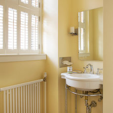 Traditional Bathroom by Morse Constructions Inc.