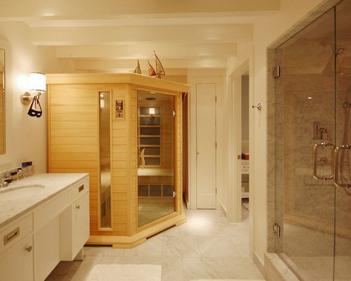 saveemail - Sauna Design Ideas