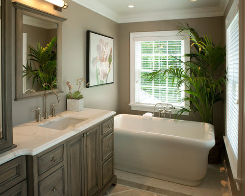 Waynesboro Taupe Home Design Ideas Pictures Remodel And
