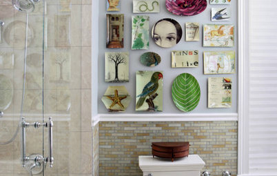 Clash Course: Personalize Your Bathroom
