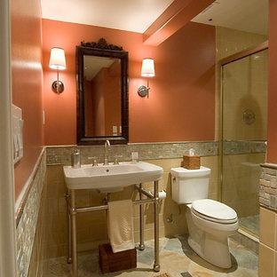 Boulder County Bathroom Remodel