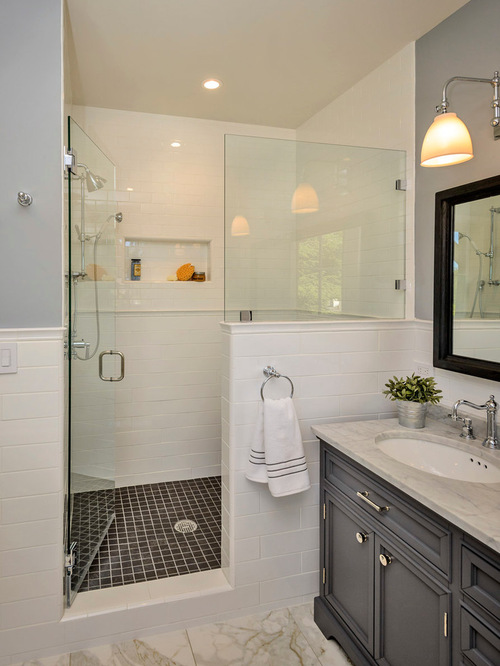 saveemail - Edwardian Bathroom Design