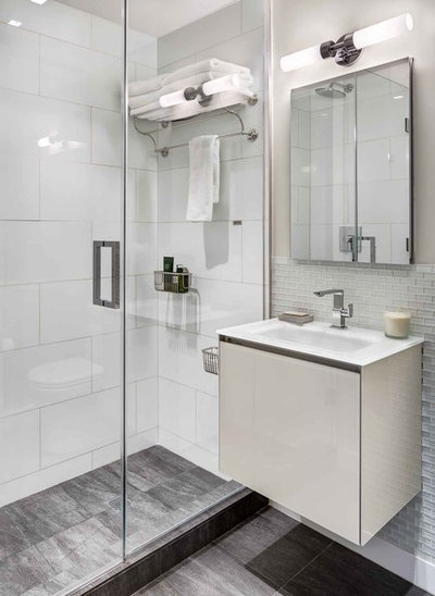 Contemporary Bathroom by United Elite Group