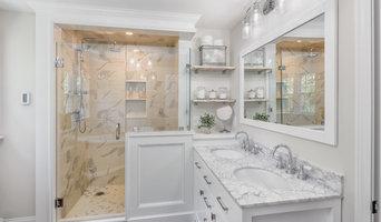 Boxford Master Bathroom Remodel