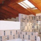 Natural Grey Concrete Tiles Orange County By Ecrete