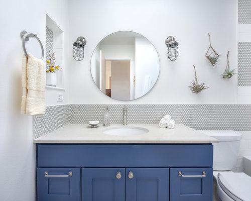Kleine Badezimmer mit Whirlpool Ideen, Design & Bilder | Houzz