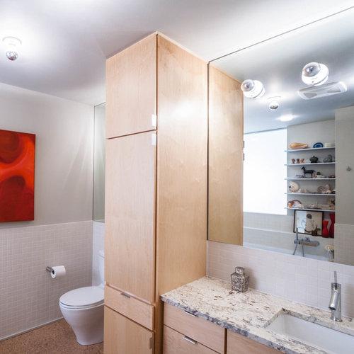 badezimmer mit eckbadewanne und korkboden design ideen beispiele f r die badgestaltung. Black Bedroom Furniture Sets. Home Design Ideas