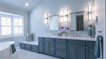 Brailoff Bathroom - Walnut Creek
