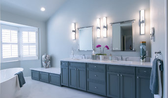 Brailoff Bathroom - Walnut Creek
