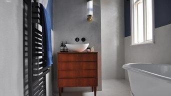 Bramhall Bathroom