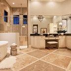 Hurlingham Traditional Bathroom San Francisco By