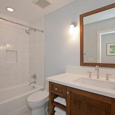 Modern Bathroom Brent C.
