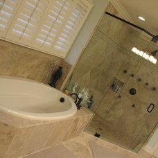 Bathroom by Designer Kitchen & Outdoor Living