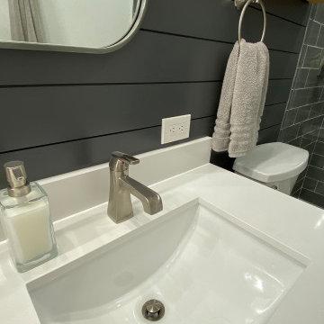 Brentwood Guest Bathroom