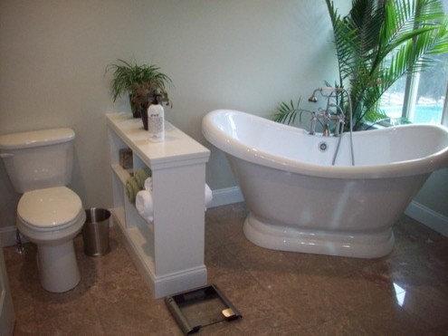 Brewster, NY Bathroom