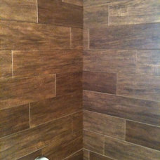 Contemporary Bathroom by Brian Miller Custom Remodeling