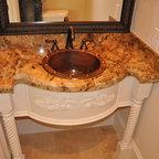 Freestanding Tub Bathroom Remodel Colleyville