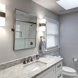 Brigantine Bay Home Hall Bathroom Renovation
