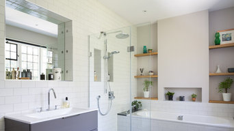 Bright & Spacious Ensuite