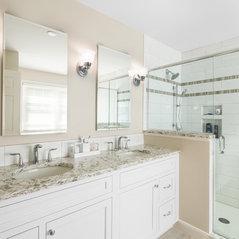 RemodelWerks LLC Shrewsbury MA US - Bathroom remodel shrewsbury ma