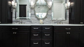 Bright Dawn - Master Bathroom