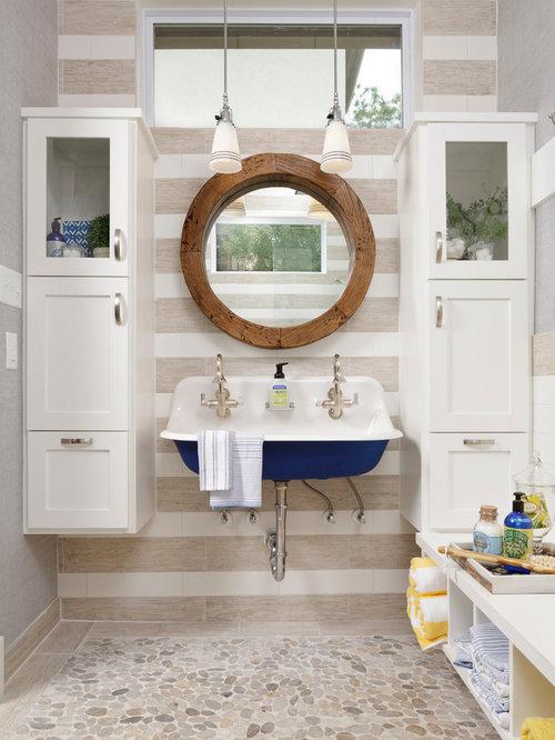 dekor badezimmer maritim. Black Bedroom Furniture Sets. Home Design Ideas