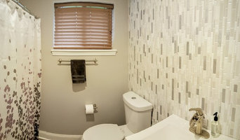 Bright Tiled Bathroom Renovation