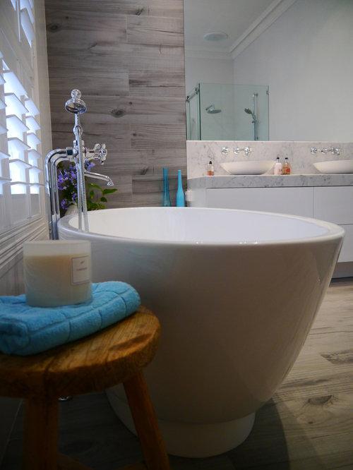Brighton east renovation bathroom for Bathroom renovations brighton