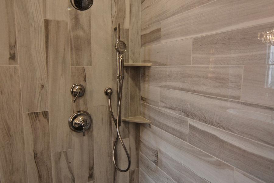 Brighton Woods Master Bath Remodel