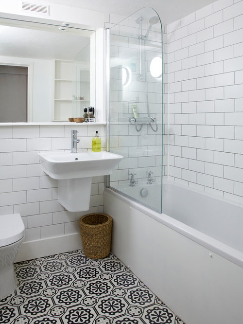 Small Bathroom Floor Tile Design Ideas Pictures Remodel Decor – Tiling a Small Bathroom
