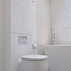 Contemporary Bathroom by Kia Designs