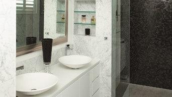 Brisbane - Bathroom Design Renovation